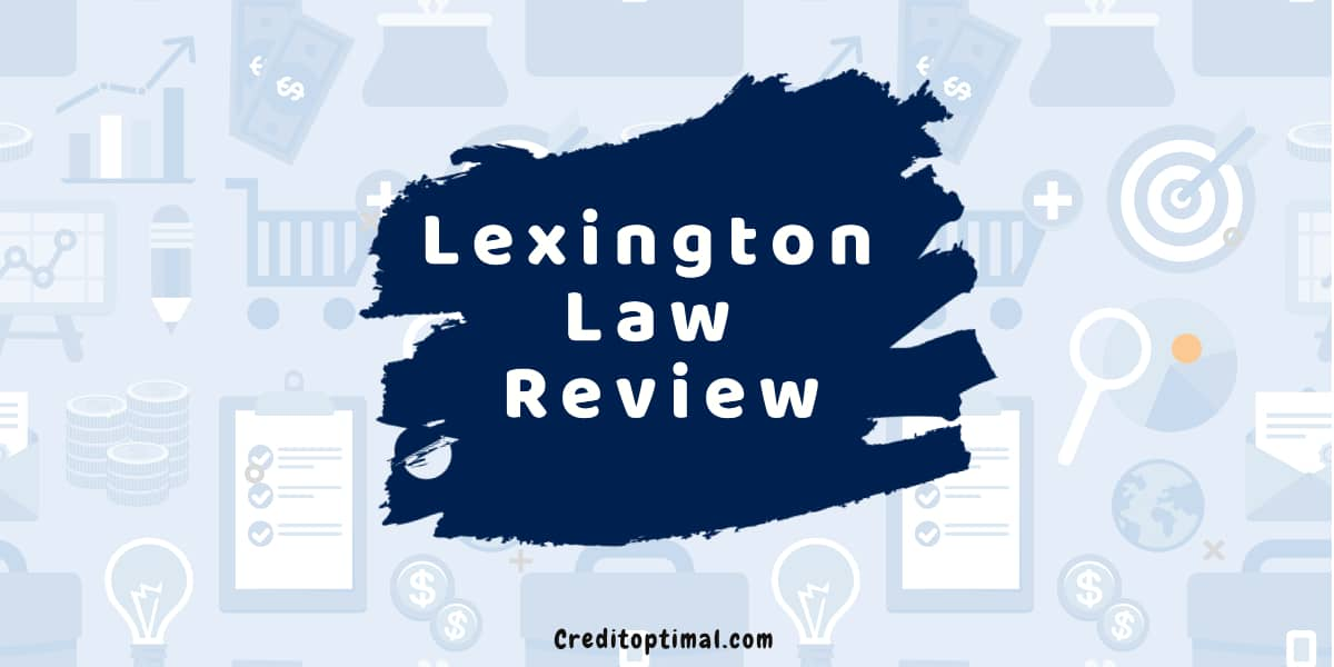 Lexington Law Review: Everything You Need To Know