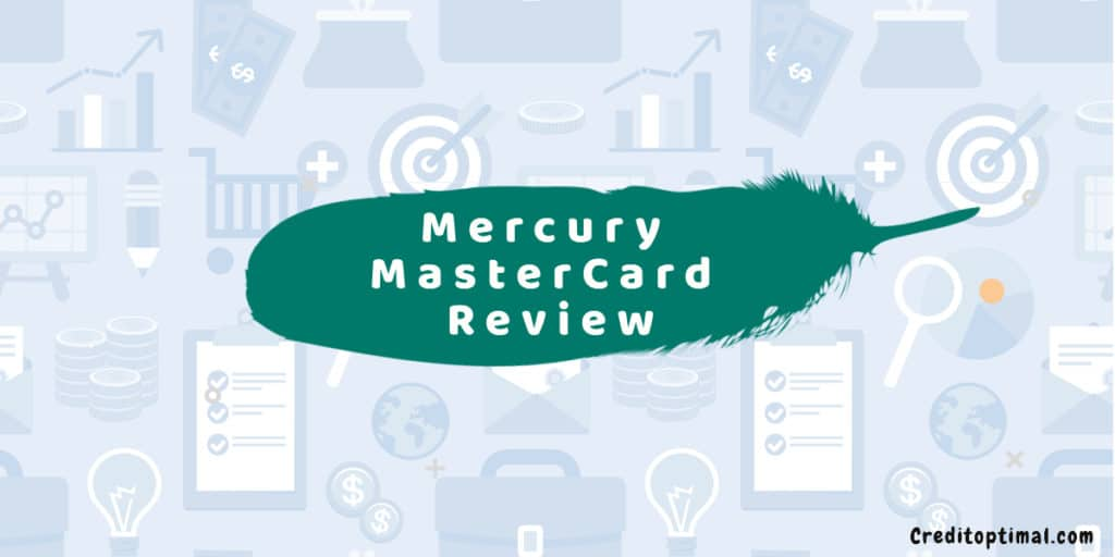 Mercury MasterCard Review