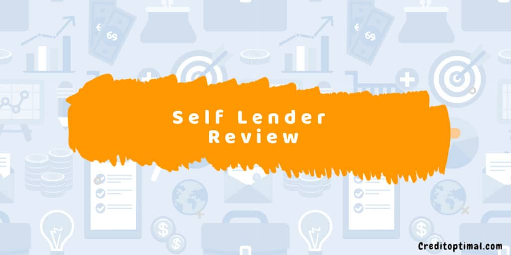 Self (formerly Self Lender)  Review